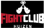 Fight Club Huizen Logo